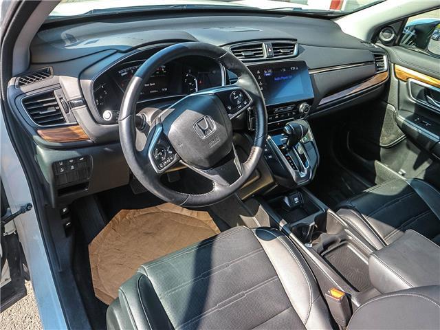 2017 Honda CR-V EX-L (Stk: H7813-0) in Ottawa - Image 11 of 27