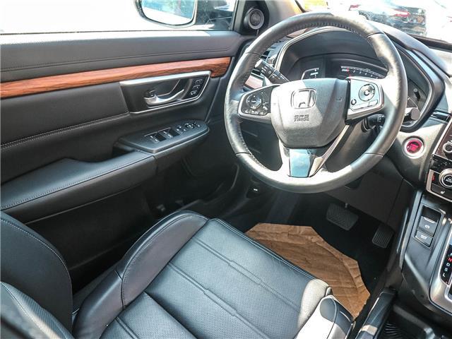 2017 Honda CR-V EX-L (Stk: H7813-0) in Ottawa - Image 14 of 27