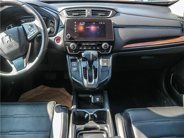 2017 Honda CR-V EX-L (Stk: H7813-0) in Ottawa - Image 15 of 27