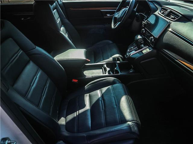 2017 Honda CR-V EX-L (Stk: H7813-0) in Ottawa - Image 18 of 27