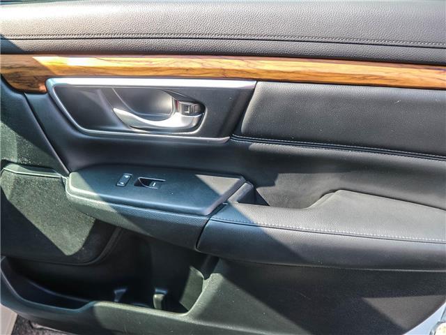 2017 Honda CR-V EX-L (Stk: H7813-0) in Ottawa - Image 19 of 27