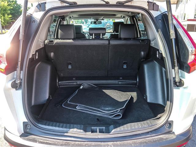 2017 Honda CR-V EX-L (Stk: H7813-0) in Ottawa - Image 21 of 27