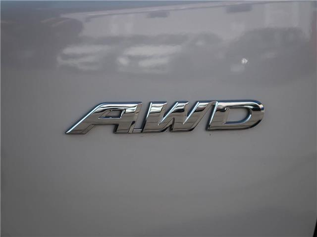2017 Honda CR-V EX-L (Stk: H7813-0) in Ottawa - Image 22 of 27