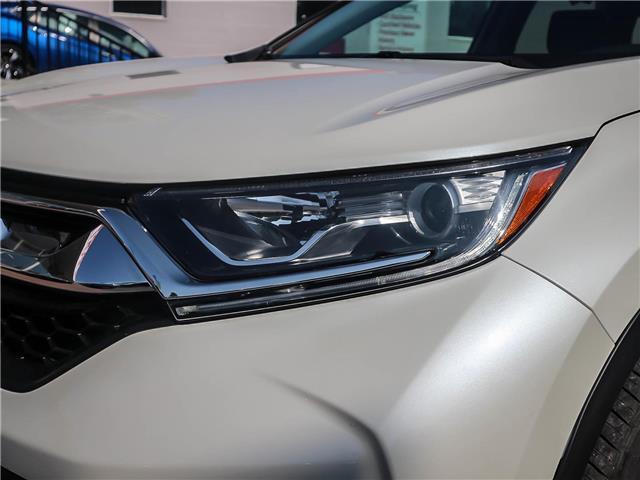 2017 Honda CR-V EX-L (Stk: H7813-0) in Ottawa - Image 24 of 27