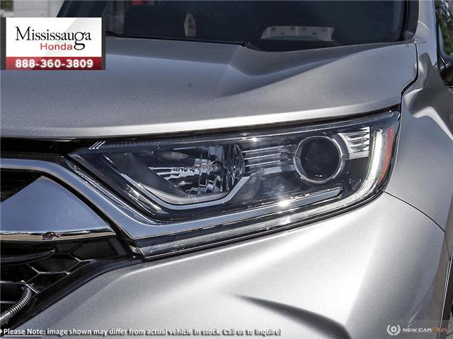 2019 Honda CR-V LX (Stk: 326831) in Mississauga - Image 10 of 23