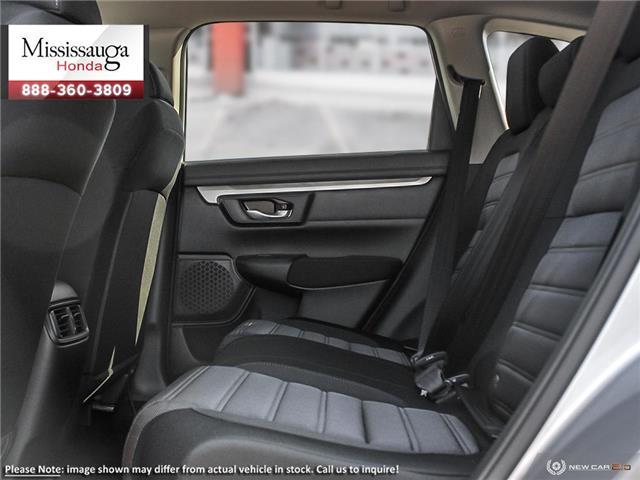 2019 Honda CR-V LX (Stk: 326831) in Mississauga - Image 21 of 23