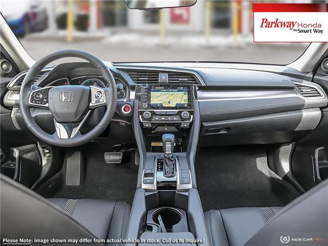 2019 Honda Civic Touring (Stk: 929595) in North York - Image 22 of 23