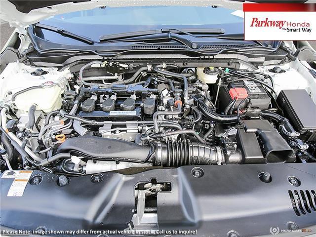 2019 Honda Civic Touring (Stk: 929593) in North York - Image 6 of 23