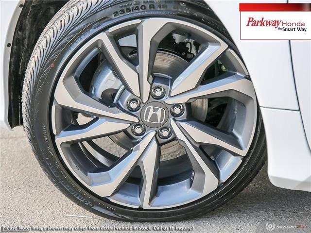 2019 Honda Civic Touring (Stk: 929593) in North York - Image 8 of 23