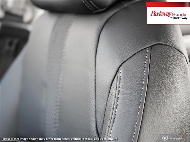 2019 Honda Civic Touring (Stk: 929593) in North York - Image 20 of 23