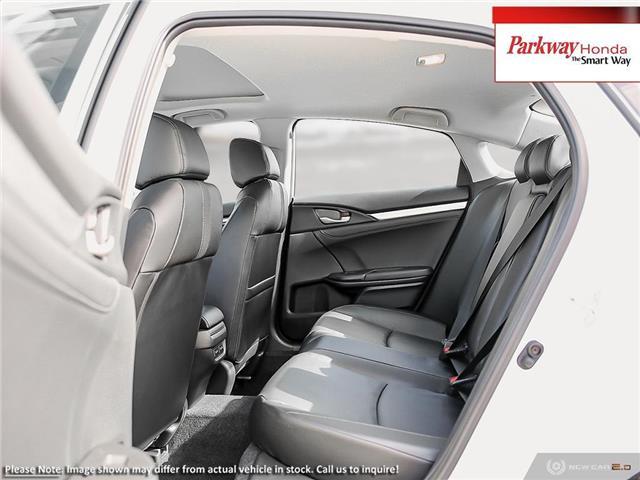 2019 Honda Civic Touring (Stk: 929593) in North York - Image 21 of 23