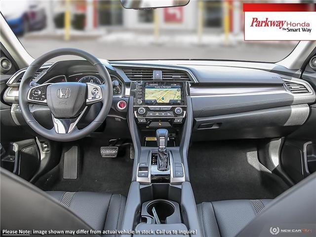 2019 Honda Civic Touring (Stk: 929593) in North York - Image 22 of 23