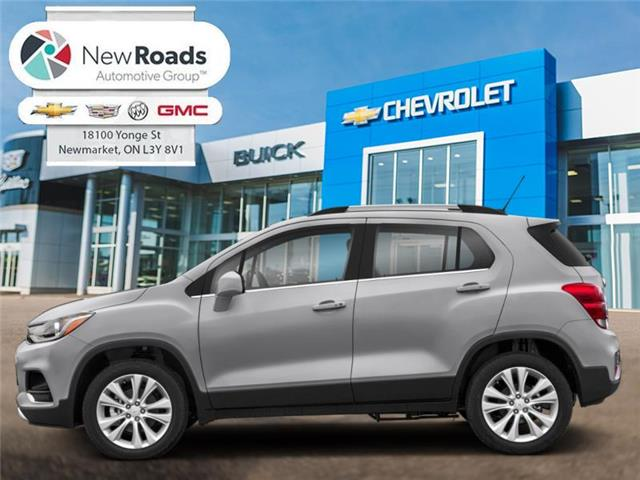 2020 Chevrolet Trax Premier (Stk: L115213) in Newmarket - Image 1 of 1