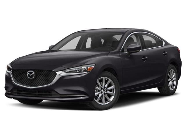 2019 Mazda MAZDA6 GS-L (Stk: 2388) in Ottawa - Image 1 of 9