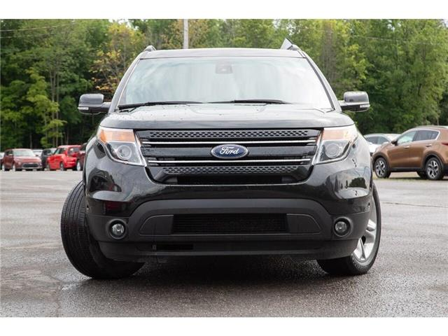 2015 Ford Explorer Limited (Stk: 19009A) in Gatineau - Image 2 of 30