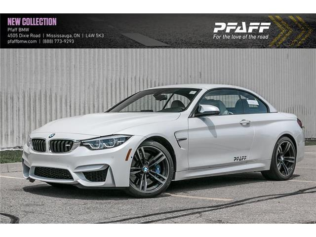 2018 BMW M4 Base (Stk: 19754) in Mississauga - Image 1 of 22