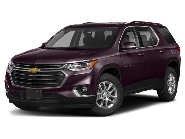 2020 Chevrolet Traverse 3LT (Stk: 123716) in BRAMPTON - Image 1 of 9