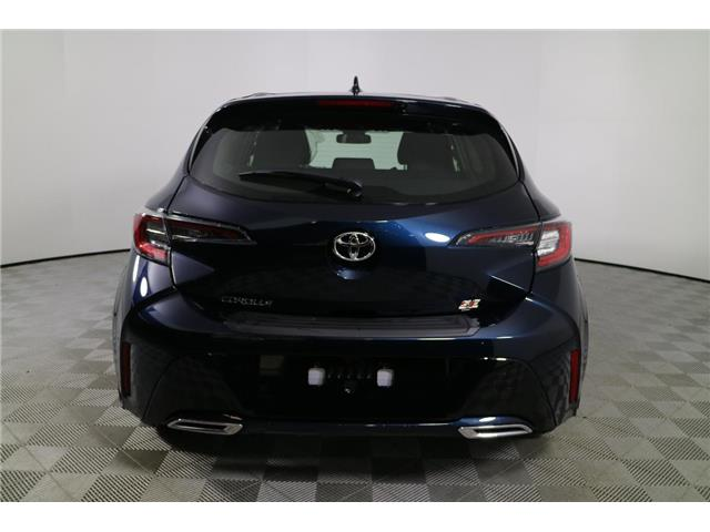 2019 Toyota Corolla Hatchback Base (Stk: 293690) in Markham - Image 6 of 22