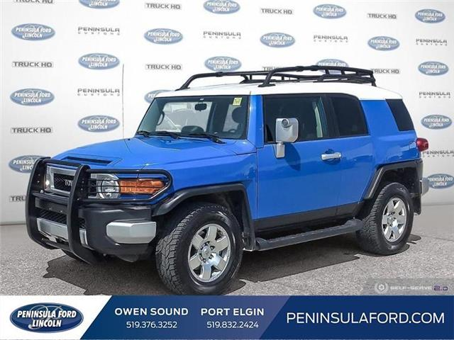 Owen Sound Toyota >> Used Cars Suvs Trucks For Sale In Owen Sound Peninsula Ford