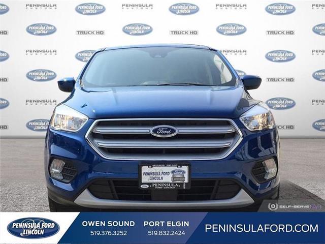 2019 Ford Escape SE (Stk: 19ES117) in Owen Sound - Image 2 of 25