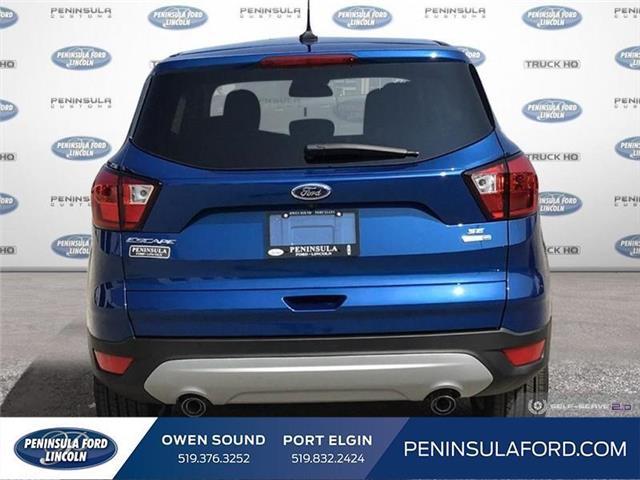 2019 Ford Escape SE (Stk: 19ES117) in Owen Sound - Image 5 of 25