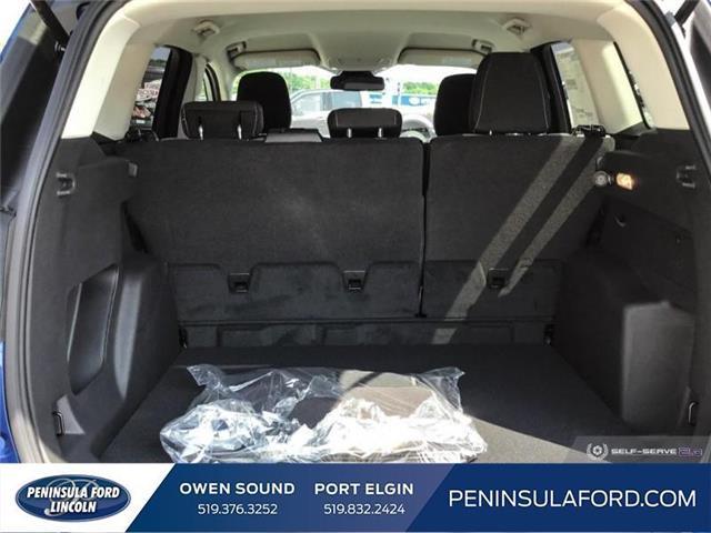 2019 Ford Escape SE (Stk: 19ES117) in Owen Sound - Image 12 of 25
