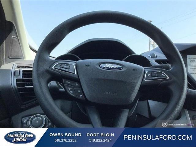 2019 Ford Escape SE (Stk: 19ES117) in Owen Sound - Image 14 of 25