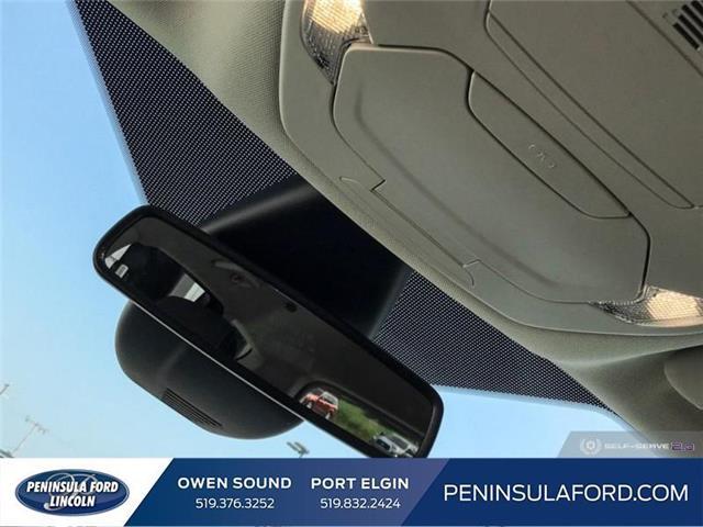 2019 Ford Escape SE (Stk: 19ES117) in Owen Sound - Image 21 of 25