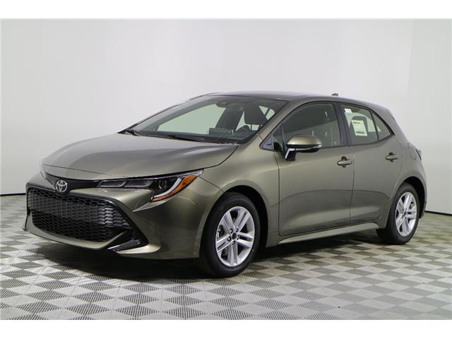 2019 Toyota Corolla Hatchback Base (Stk: 293704) in Markham - Image 3 of 22