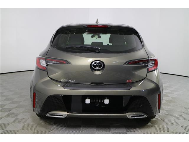 2019 Toyota Corolla Hatchback Base (Stk: 293704) in Markham - Image 6 of 22