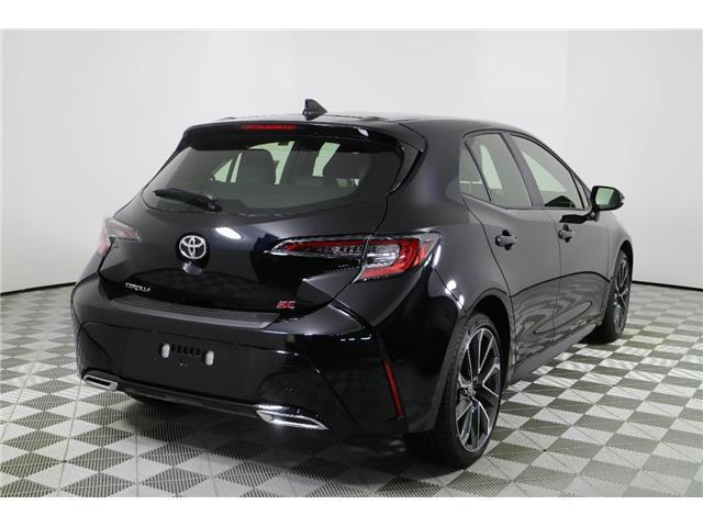 2019 Toyota Corolla Hatchback Base (Stk: 293725) in Markham - Image 7 of 24