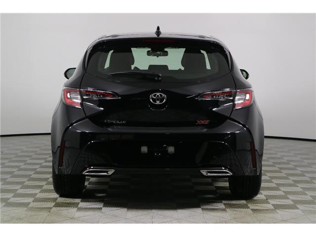 2019 Toyota Corolla Hatchback Base (Stk: 293689) in Markham - Image 6 of 25