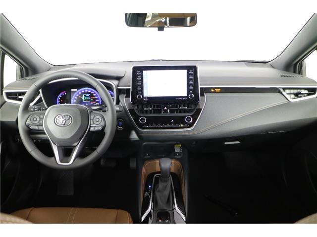 2019 Toyota Corolla Hatchback Base (Stk: 293689) in Markham - Image 12 of 25