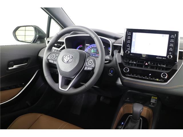 2019 Toyota Corolla Hatchback Base (Stk: 293689) in Markham - Image 13 of 25