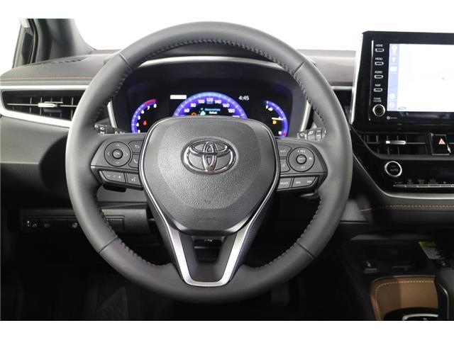 2019 Toyota Corolla Hatchback Base (Stk: 293689) in Markham - Image 14 of 25