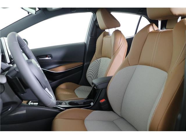 2019 Toyota Corolla Hatchback Base (Stk: 293689) in Markham - Image 19 of 25