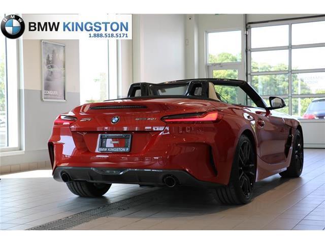 2019 BMW Z4 sDrive30i (Stk: 9168) in Kingston - Image 2 of 11