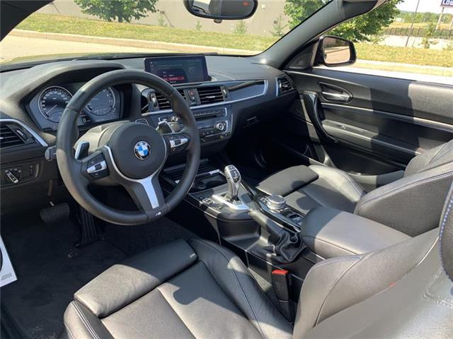 2018 BMW M240i xDrive (Stk: P1534) in Barrie - Image 12 of 21