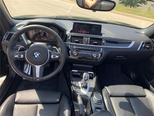 2018 BMW M240i xDrive (Stk: P1534) in Barrie - Image 13 of 21