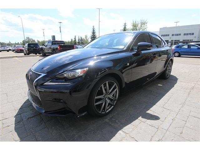 2016 Lexus IS 350 Base (Stk: 190130A) in Calgary - Image 6 of 15