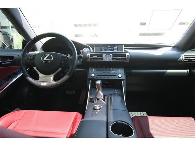 2016 Lexus IS 350 Base (Stk: 190130A) in Calgary - Image 13 of 15