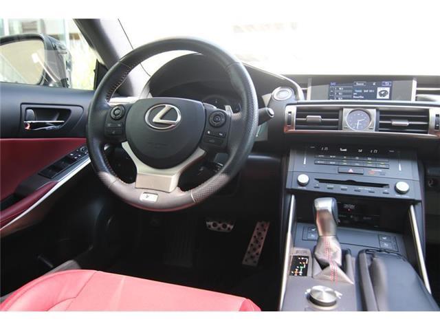 2016 Lexus IS 350 Base (Stk: 190130A) in Calgary - Image 14 of 15