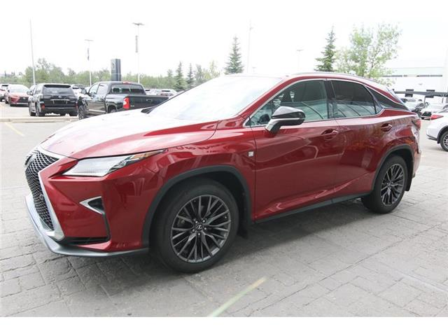 2017 Lexus RX 350 Base (Stk: 190648A) in Calgary - Image 6 of 16