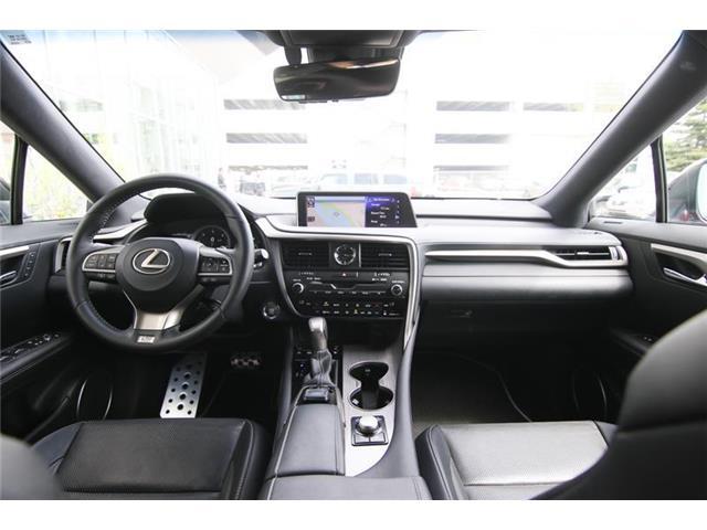 2017 Lexus RX 350 Base (Stk: 190648A) in Calgary - Image 13 of 16