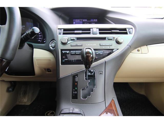 2015 Lexus RX 350 Sportdesign (Stk: 190667A) in Calgary - Image 10 of 15