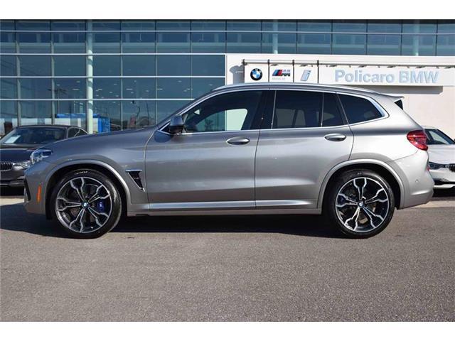 2020 BMW X3 M  (Stk: 0A57921) in Brampton - Image 2 of 14