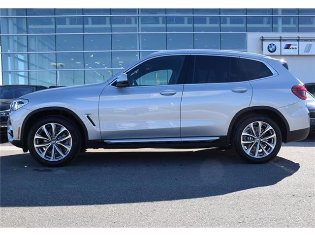 2019 BMW X3 xDrive30i (Stk: 9R10410) in Brampton - Image 2 of 12