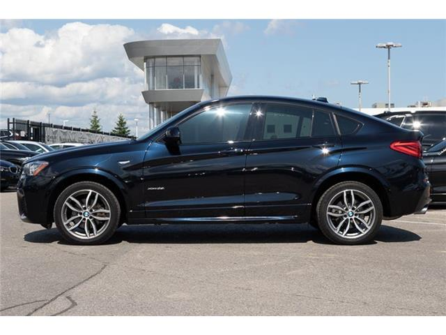 2018 BMW X4 xDrive28i (Stk: 41075A) in Ajax - Image 5 of 31