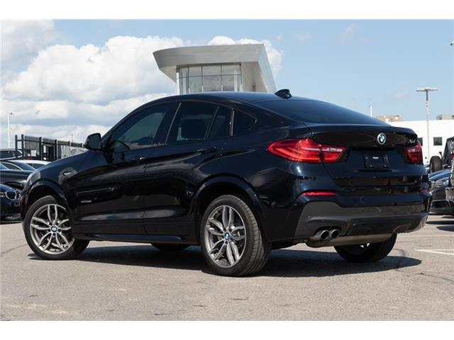2018 BMW X4 xDrive28i (Stk: 41075A) in Ajax - Image 7 of 31