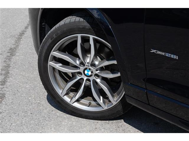 2018 BMW X4 xDrive28i (Stk: 41075A) in Ajax - Image 11 of 31